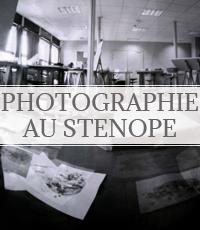 photographie au stenopé