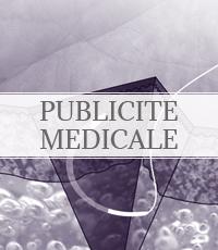 publicité médicale